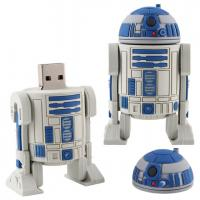USB flash disk R2D2